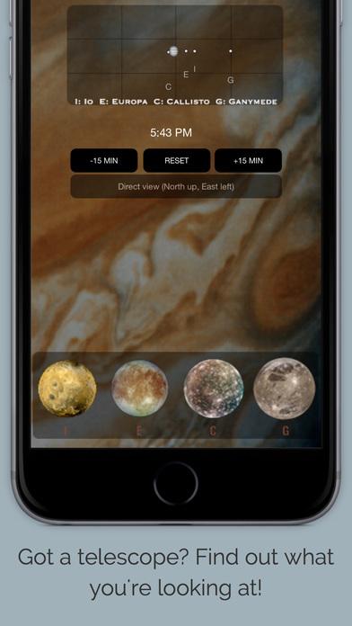 Pocket Universe Express iPhone Screenshot 2