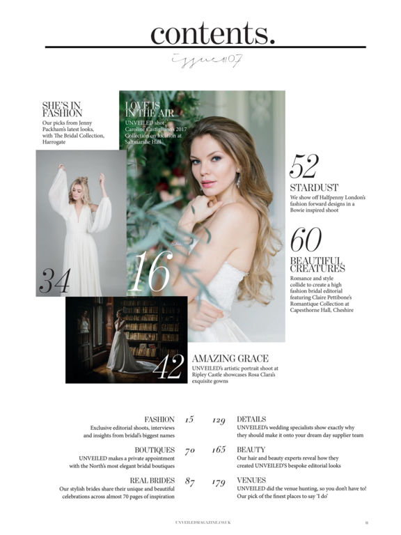montana bride store magazine