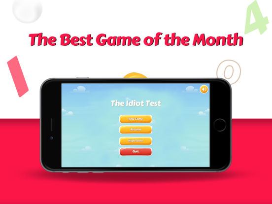 app shopper  the idiot test 2  games