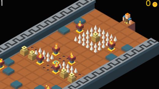 Dungeon Jump - escape Screenshots