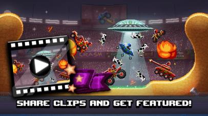 Drive Ahead! screenshot 4