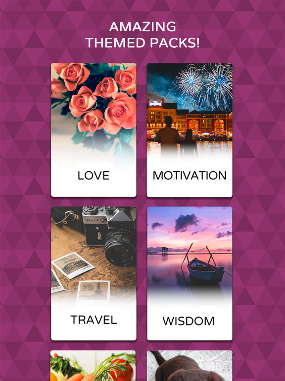 Word Masters - Word Search & Inspirational Quotesscreeshot 5