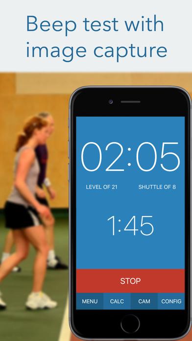 app shopper fitnessmeter test measure sports. Black Bedroom Furniture Sets. Home Design Ideas