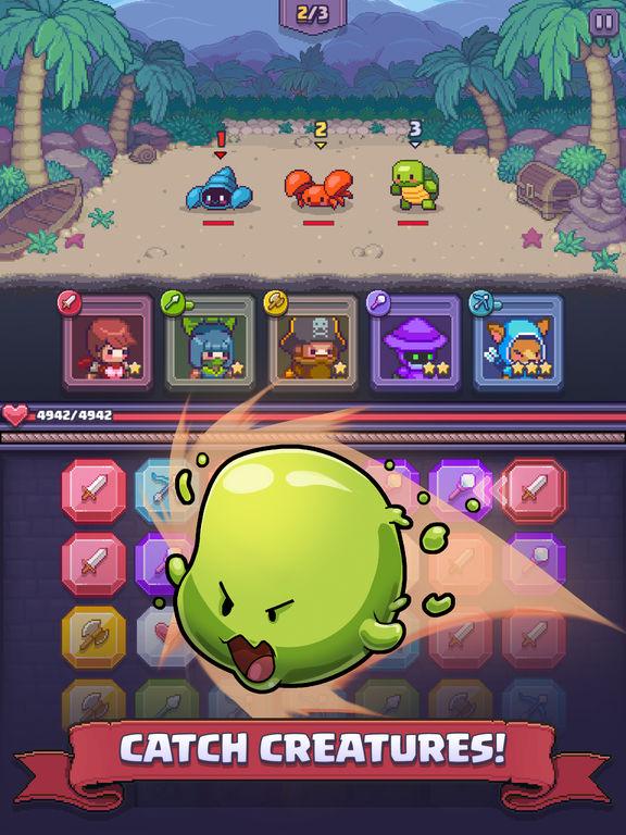 Match Land screenshot 9