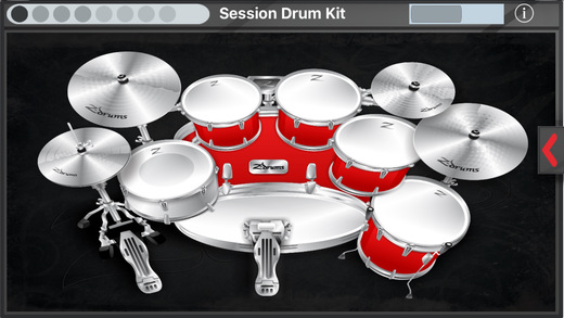 Z-Drums 2 Pro Screenshots