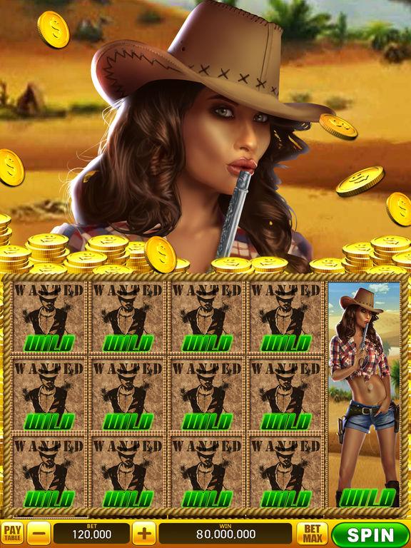 Buffalo Slots - Royal Casino Fun Slot Machinesscreeshot 3