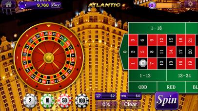 Screenshot 1 Лучшие казино: Новые игровые автоматы, видео покер