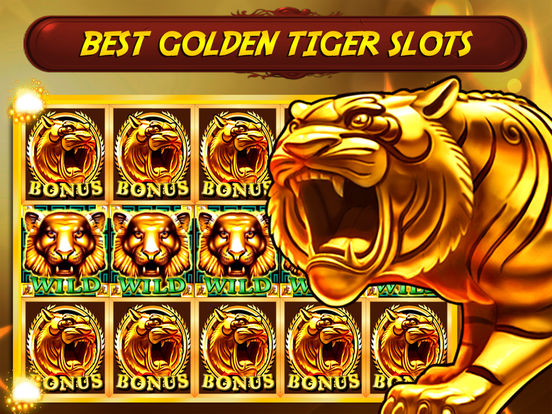 golden tiger casino app