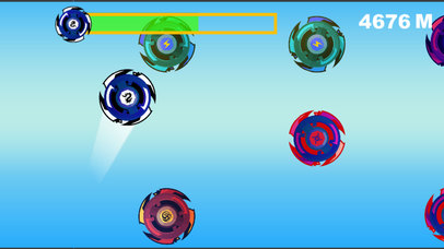 Spinblades Top Spinning For Beyblade screenshot 2