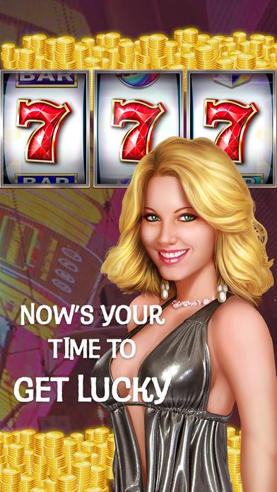 Screenshot 4 Ladies of Luck: бесплатный игровой автомат казино