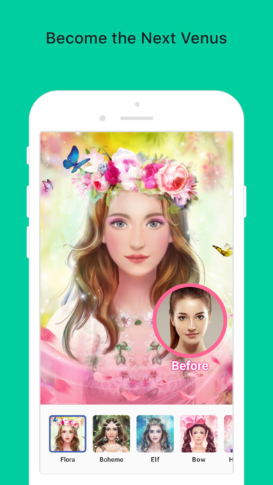 download Photo Grid - photo collage maker & photo editor apps 2
