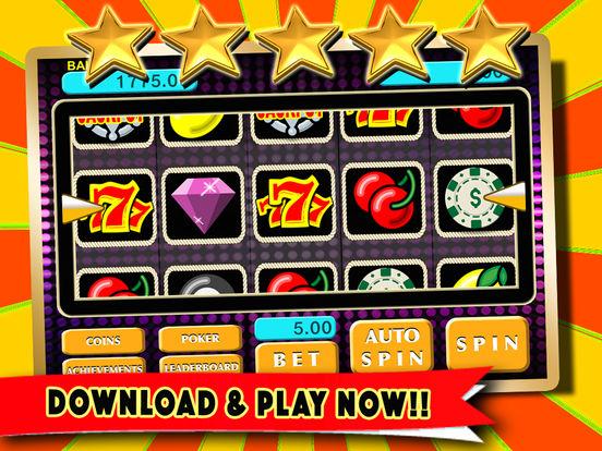 slot free games 2017