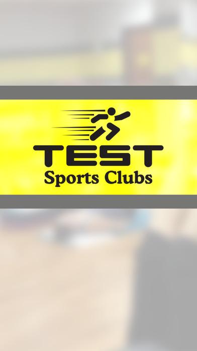 app shopper test sports clubs healthcare fitness. Black Bedroom Furniture Sets. Home Design Ideas