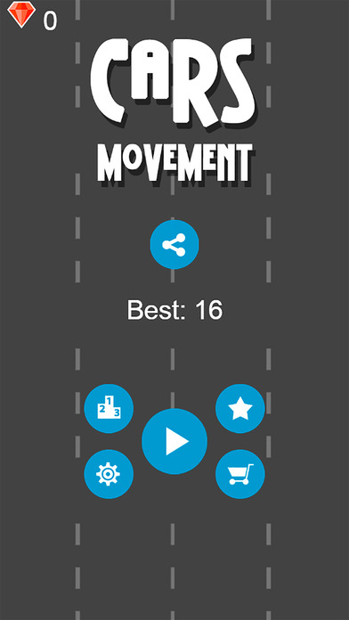 Cars Movement Pro Screenshots