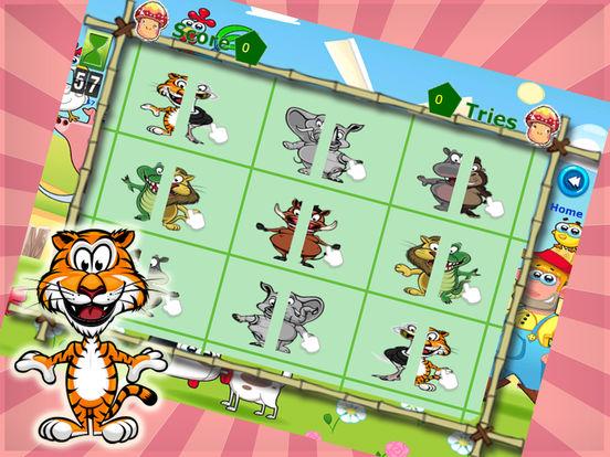 App Shopper Wonder Zoo Farm Animal Preschool Zootopia