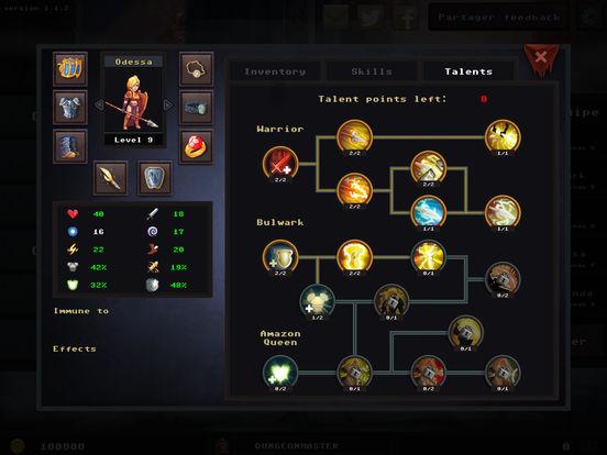 Dungeon Rushers Screenshots
