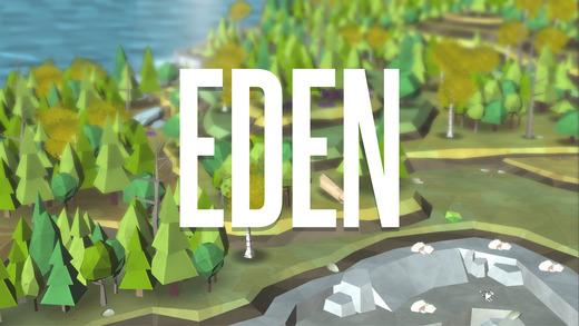 Eden: The Game Screenshot