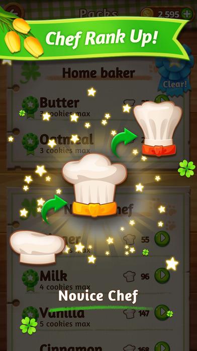 Word Cookies! iPhone