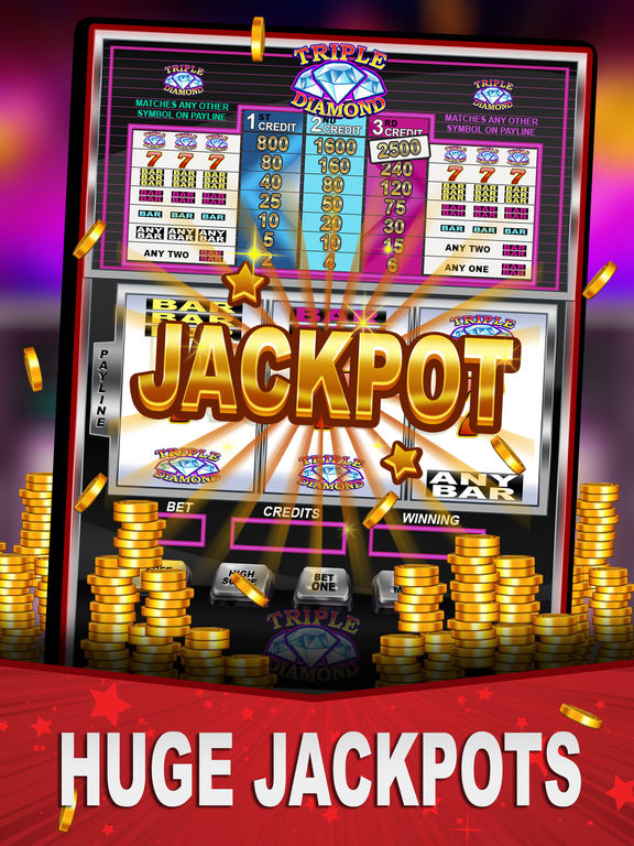 3 reel slot machine jackpots videos de fantasmas