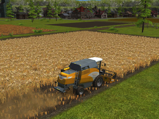 Farming Simulator screenshot 5