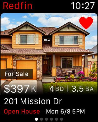 Redfin Real Estate iPhone Screenshot 6