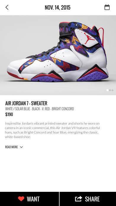 KicksOnFire: Release Dates & Sneaker News app image