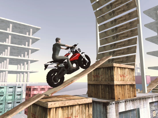 Bike Racing: Street screenshot 5