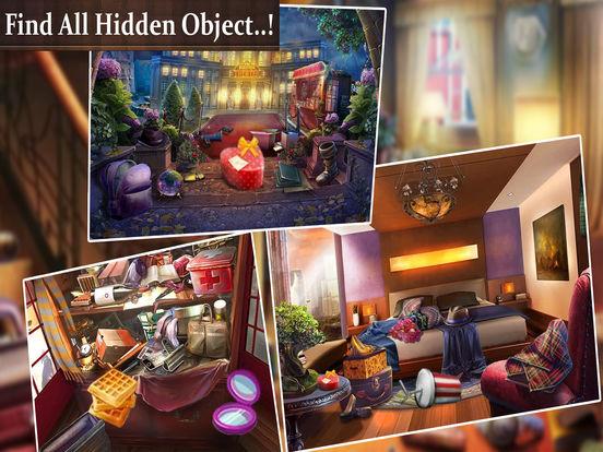 Hidden Object: Master of mystery pro screenshot 6