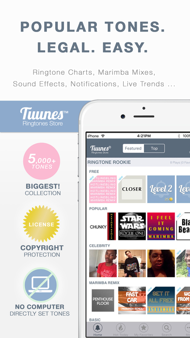how to add ringtones to iphone 6