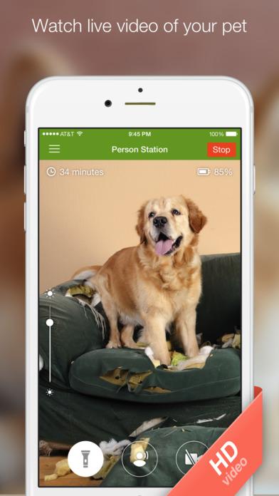 Screenshot #7 for Dog Monitor