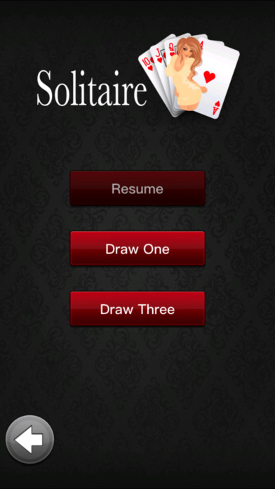PlaySolitaire Plus 2017 screenshot 3