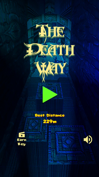 App Shopper: The Death Way (Games)