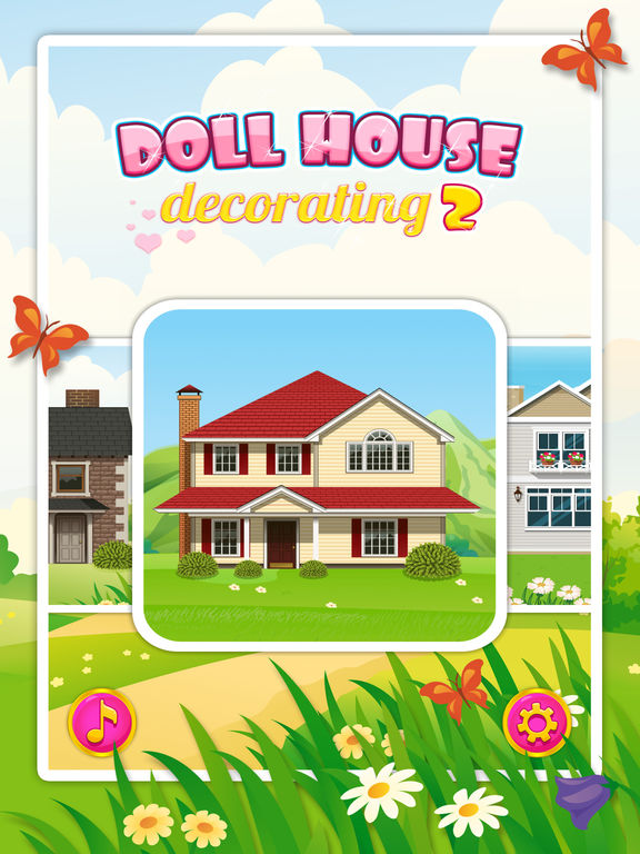 App Shopper Doll House Decorating 2 Free Game For