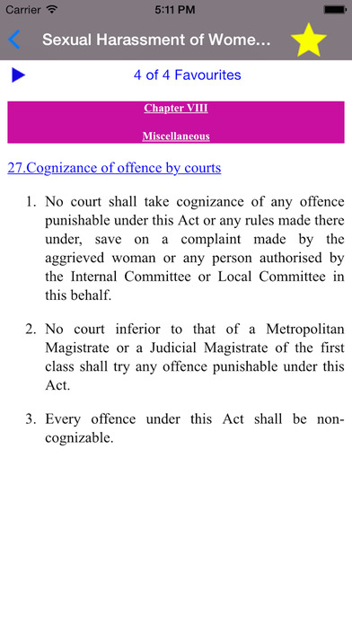harassment act in the workplace pdf