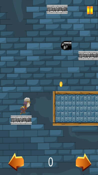 Bullets Game screenshot 3