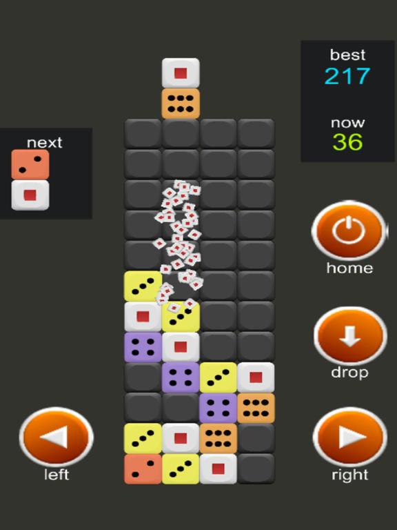 Скачать Domino Match Puzzle