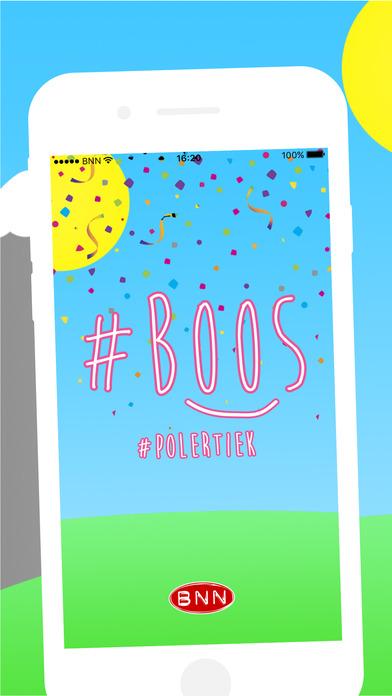 #BOOS Apps free for iPhone/iPad screenshot