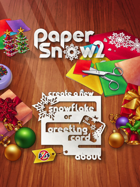Screenshots for Paper Snow 2