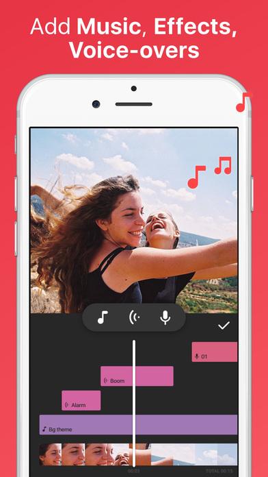 download InShot Video Editor Music, No Crop, Cut apps 0