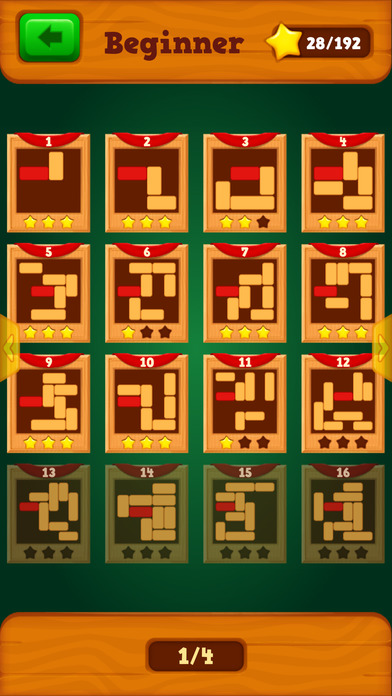 Block Puzzle Wooden Unblock - Classic Wood Spotify screenshot 2