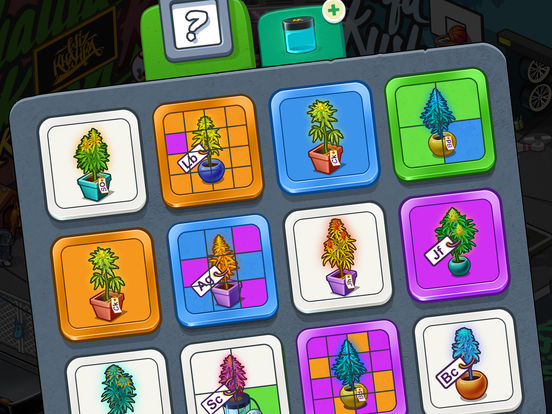 Screenshot #2 for Wiz Khalifa's Weed Farm