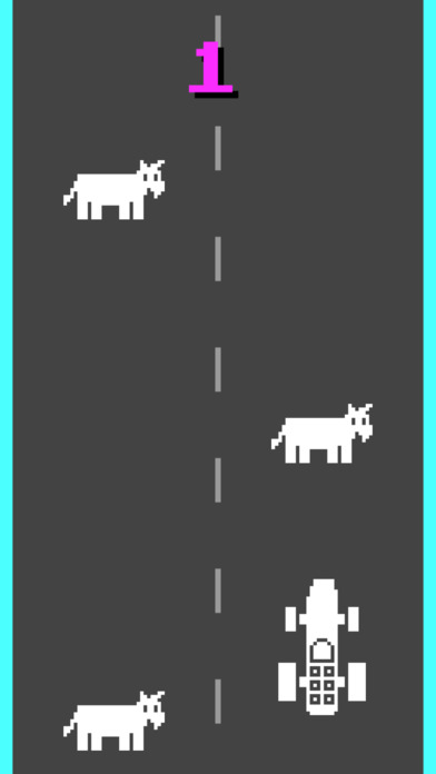 DONKEY.APP screenshot 1