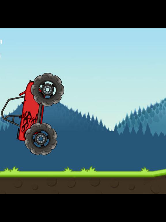 Tera-HillClimb screenshot 6