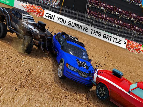 Xtreme Limo: Demolition Derby screenshot 7