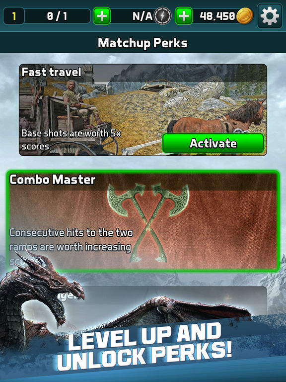 Bethesda® Pinball Screenshots