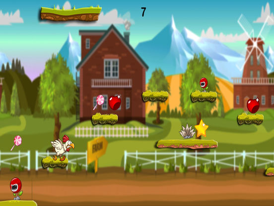 Wild Bunny Deep Forest Escaper screenshot 4