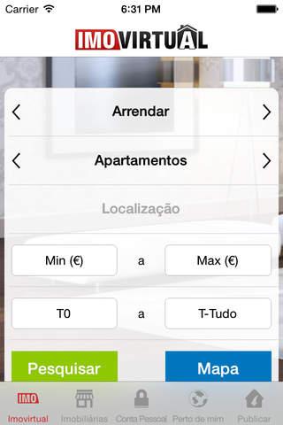 Imovirtual: Portal Imobiliário screenshot 2