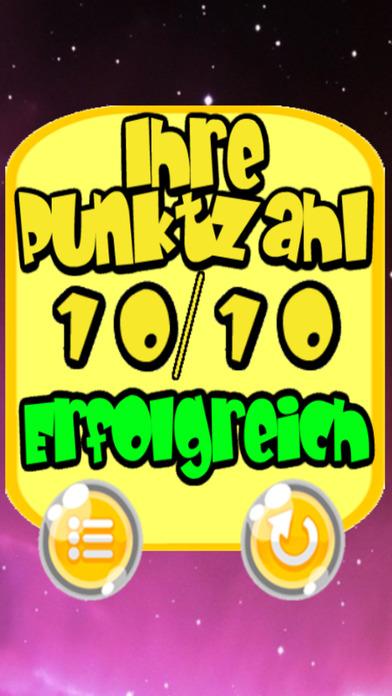 iQuiz Deutsch screenshot 2