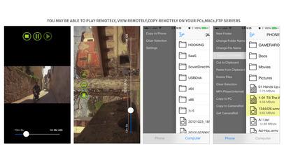 Remote File Viewer screenshot 2