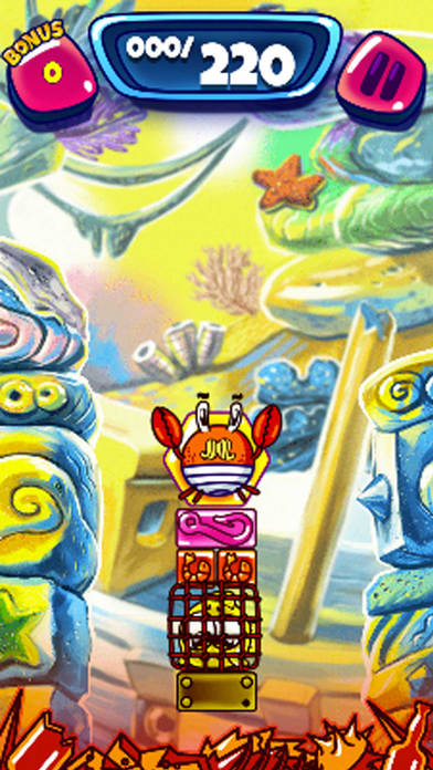 Ocean Match Pop - Match 3 Games screenshot 1